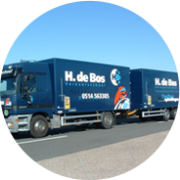 vrachtwagence